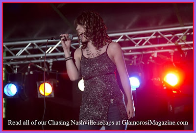 Autumn Blair, star of Chasing Nashville season 1 on Lifetime