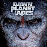 Dawn of the Planet of the Apes Will Conquer 3D Blu-ray, Blu-ray, and DVD on December 2nd