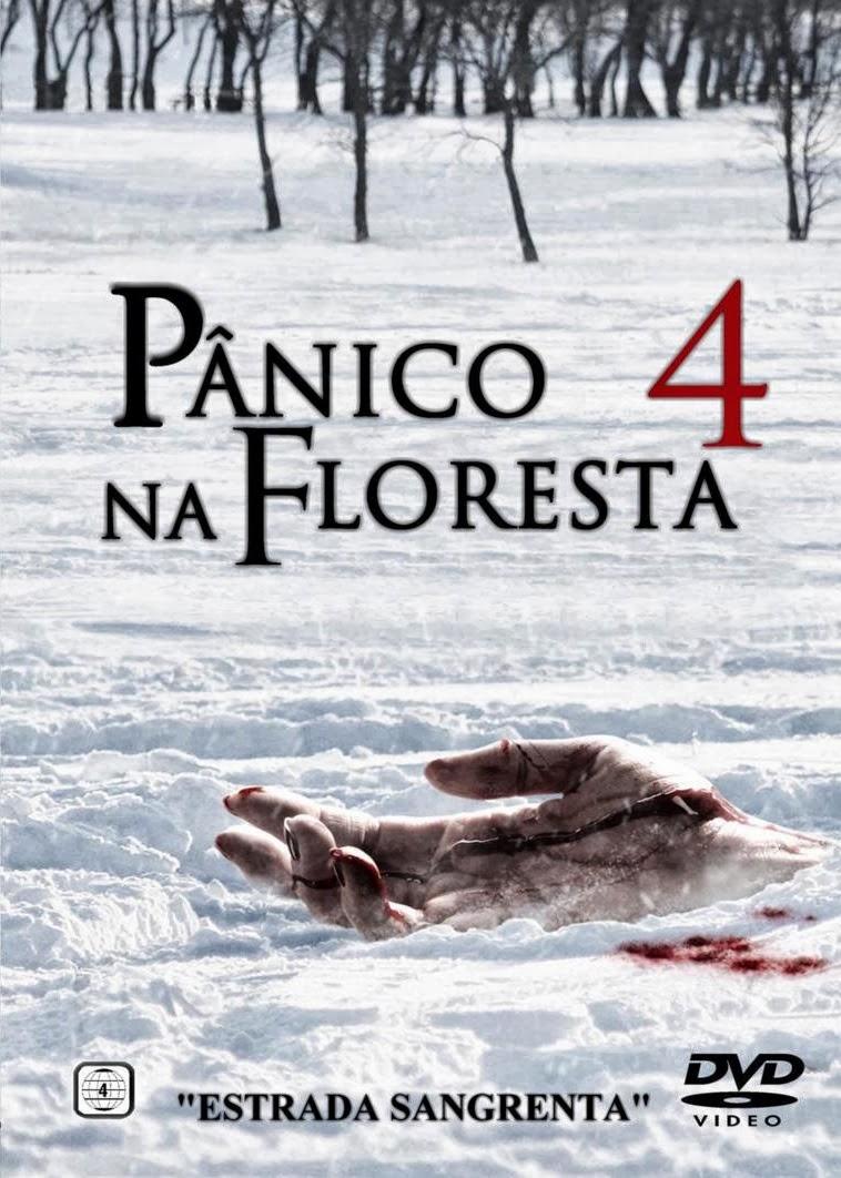 Pânico na Floresta 4 – Dublado (2011)