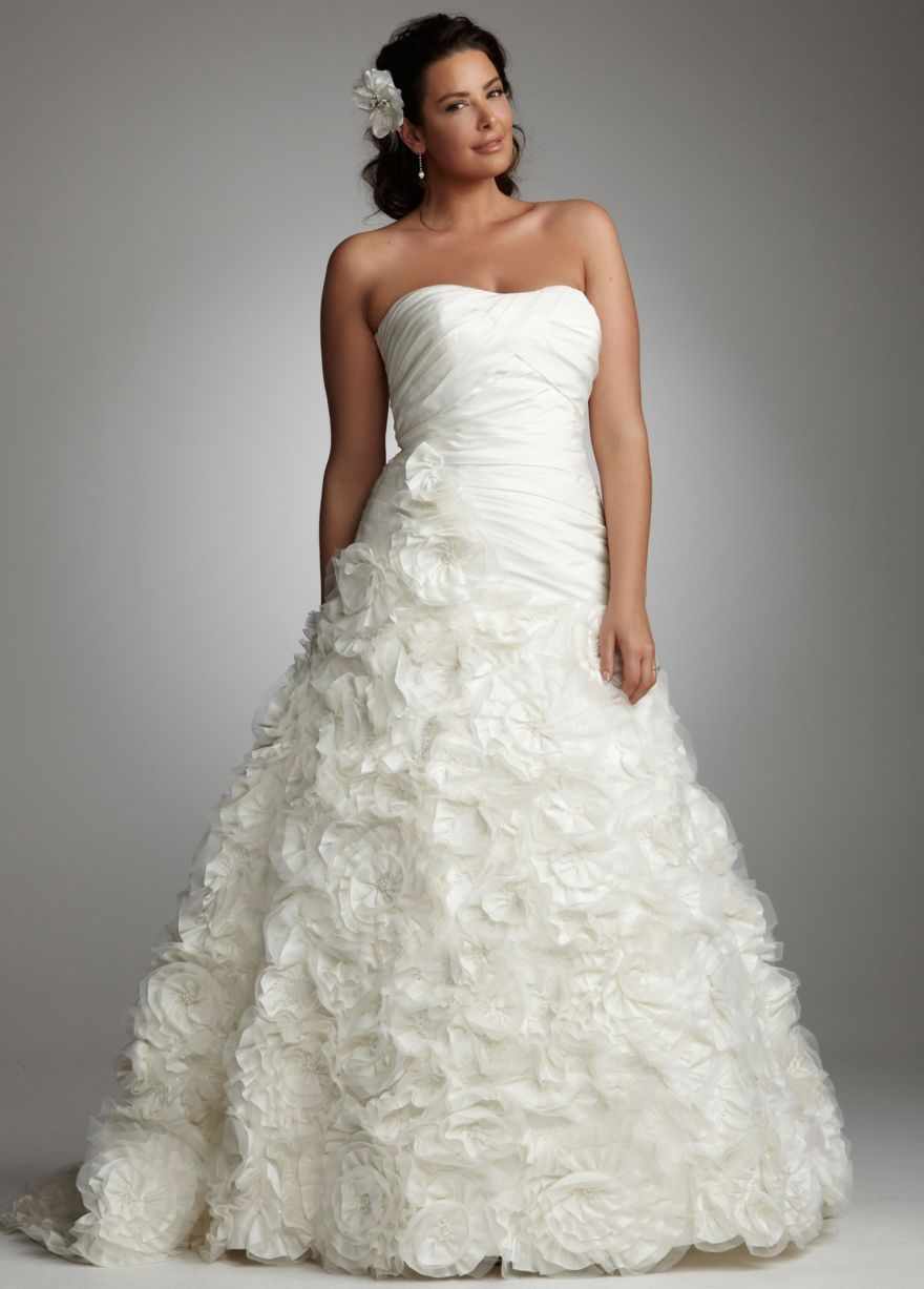 wedding dresses cold climates: Wedding Dresses Plus Size Ebay