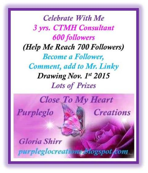 Celebrate With Me - 600 Followers - Lots of Prizes