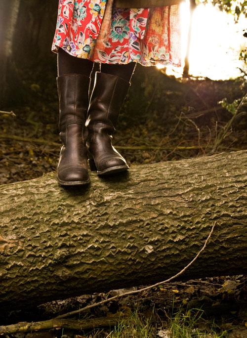 Psynopsis Miu Miu Boots