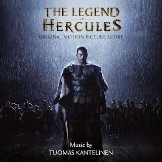 Hércules Faixa - Hércules Música - Hércules Trilha sonora - Hércules Instrumental
