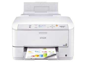 Epson WorkForce Pro WF-5110 Printer Price