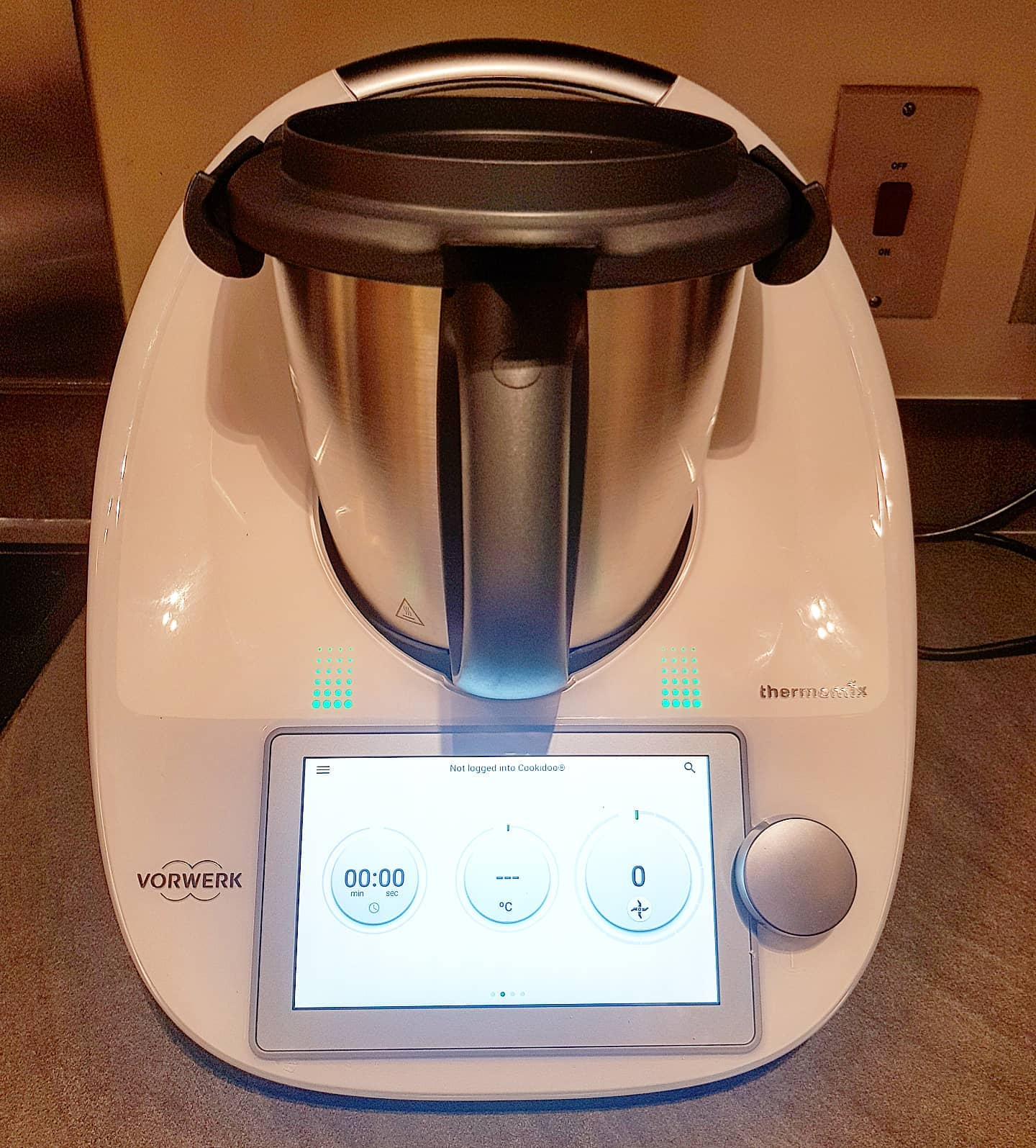 Thermomix® Independent Advisor
