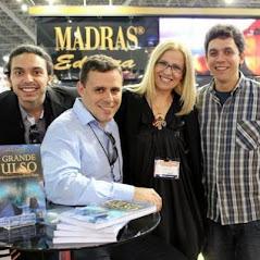 Bienal do Livro 2012 - SP