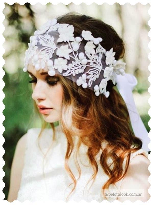 peinados 2015 novias