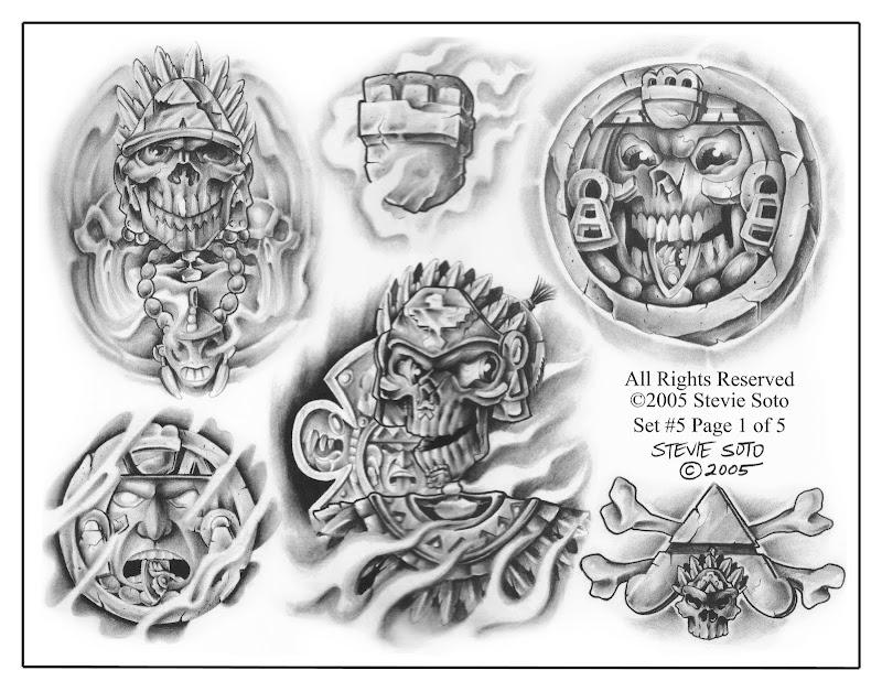 Steve Soto Art title=