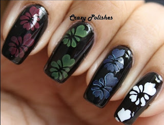 born pretty store blog december nail art designs for share