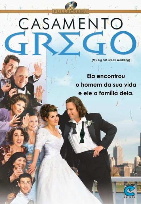 Casamento Grego – Dublado (2002)