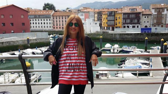 Carmen Hummer, Wally, The hip Tee, Isadora Comillas, Street Style, Fashion BLogger, Puma, Bimba y Lola, Look, Tshirt
