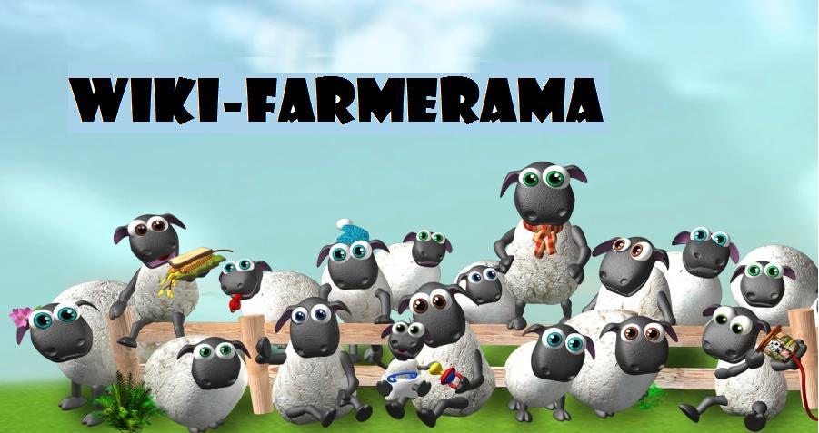 Wiki-Farmerama