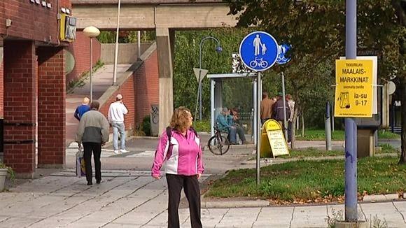 S market koivukylä