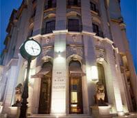 Davis Bangkok - Pilihan Hotel & Paket Tour di Bangkok - Thailand