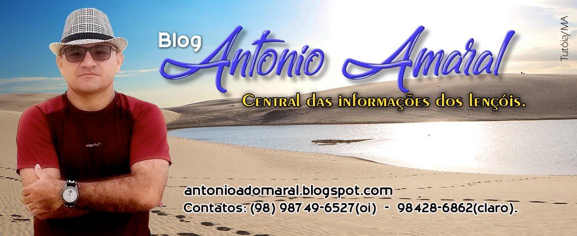 Blog Antonio Amaral