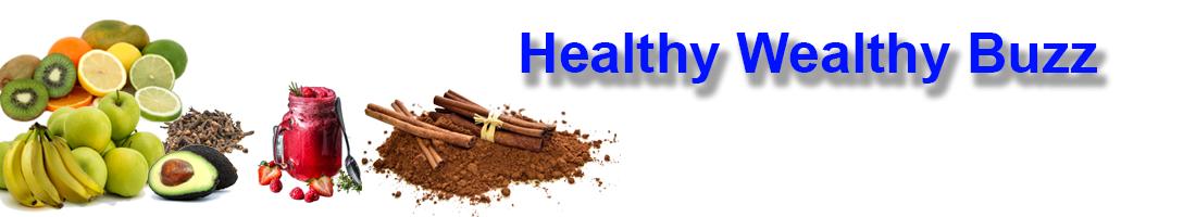 Healthy Wealthy Buzz