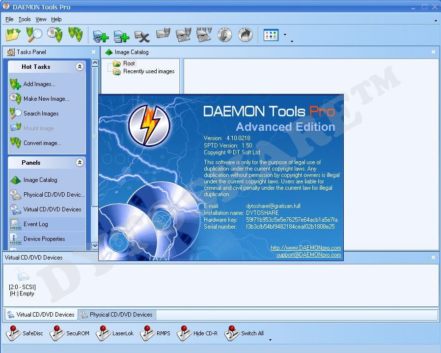 Daemon tools pro 7100595 + crackzip come and download h33t torrents absolutely for free, online streaming link