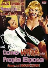 Cómo matar a la propia esposa (1965) Descargar y ver Online Gratis