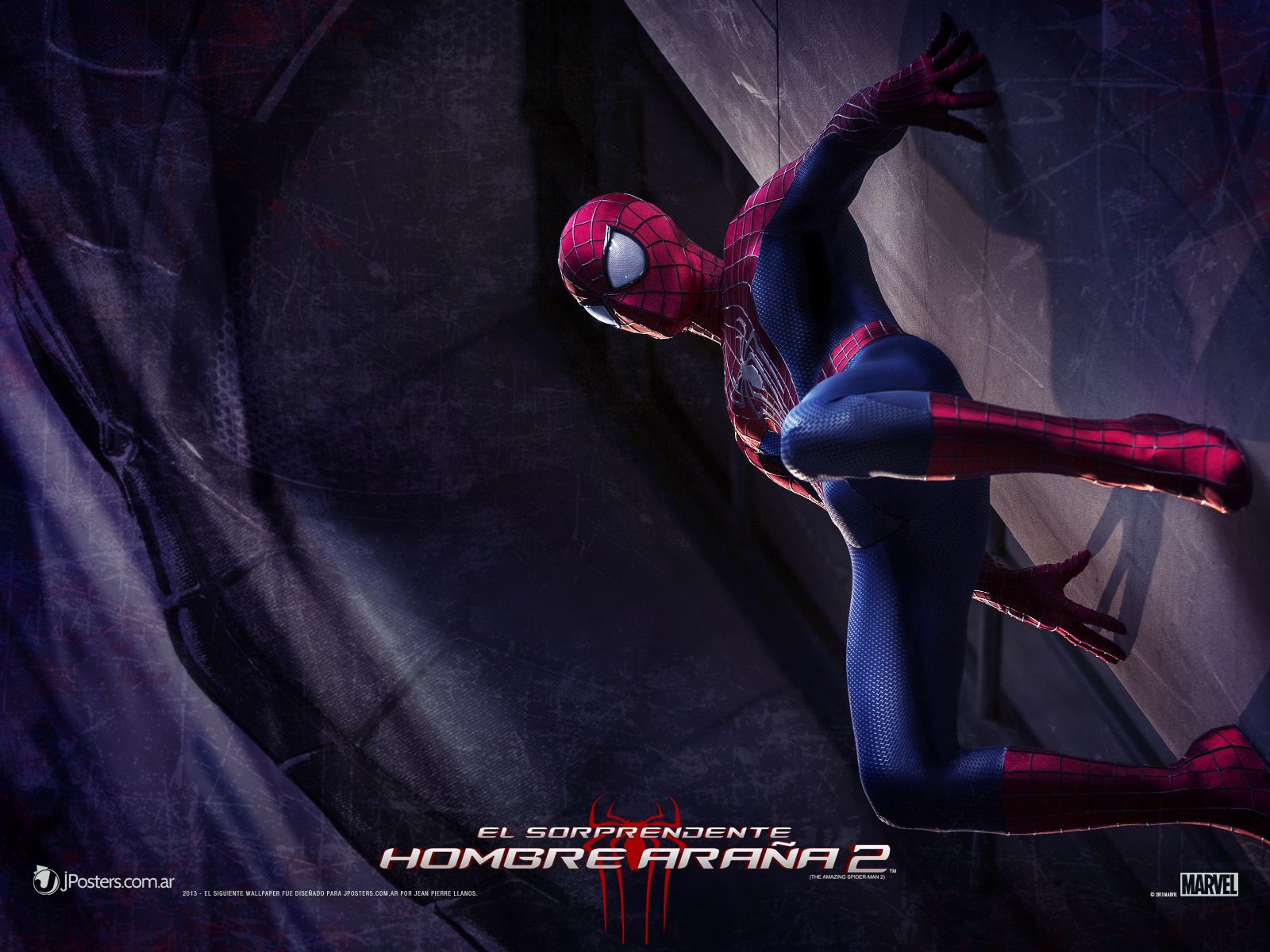 31 spiderman hd wallpaper - photo #17
