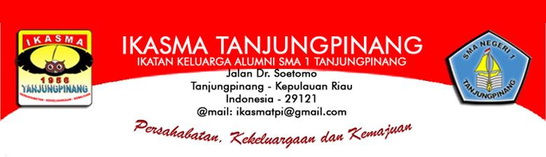 Ikasma Tanjungpinang - Blog ex-civitas