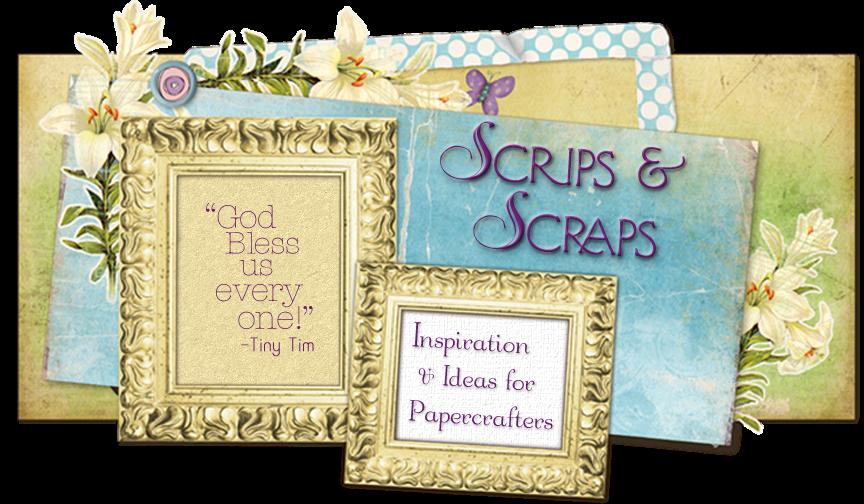 Scrips & Scraps
