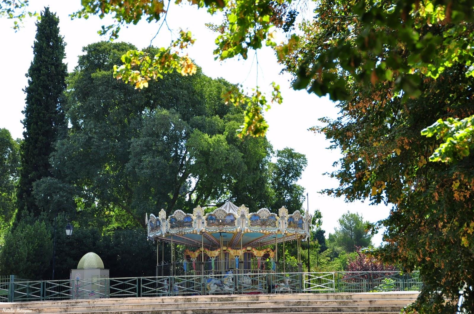 Parques e jardins onde fazer piquenique em aix en provence destino provence - Parc jourdan aix en provence ...