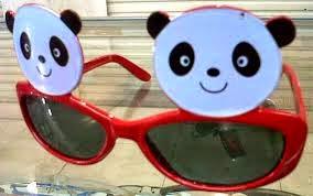 kacamata bayi lucu