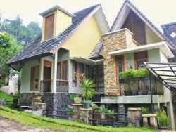 Hotel Bagus Murah di Dago Pakar - De Dago Cottage