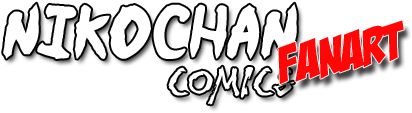 Nikochan Comics FanArt Blog | Tu librería de cómics en Terrassa | Venta Online a toda España