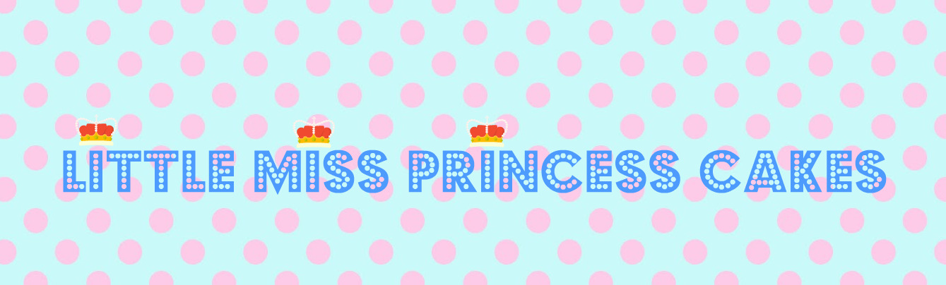 Little Miss Princess Cakes