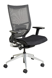 Nuvo Chair by Eurotech Seating