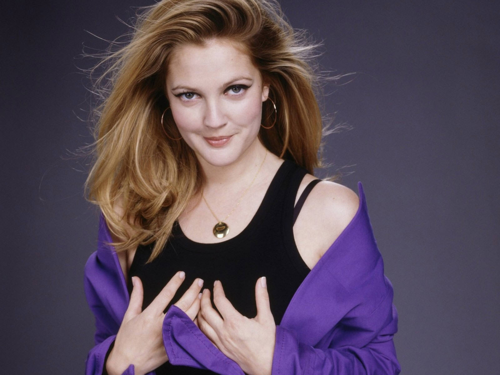 Fashion & Celebrit... Drew Barrymore