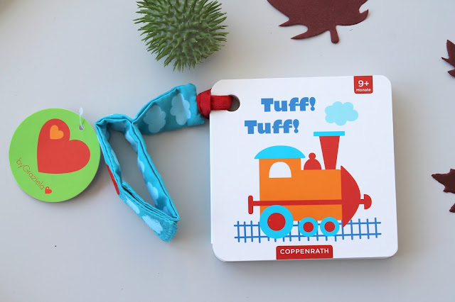 Tuff Tuff byGraziela Coppenrath Verlag