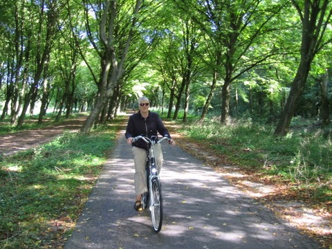 The Cycling Dutchman: The Netherlands\' Top 12 Cycle Routes