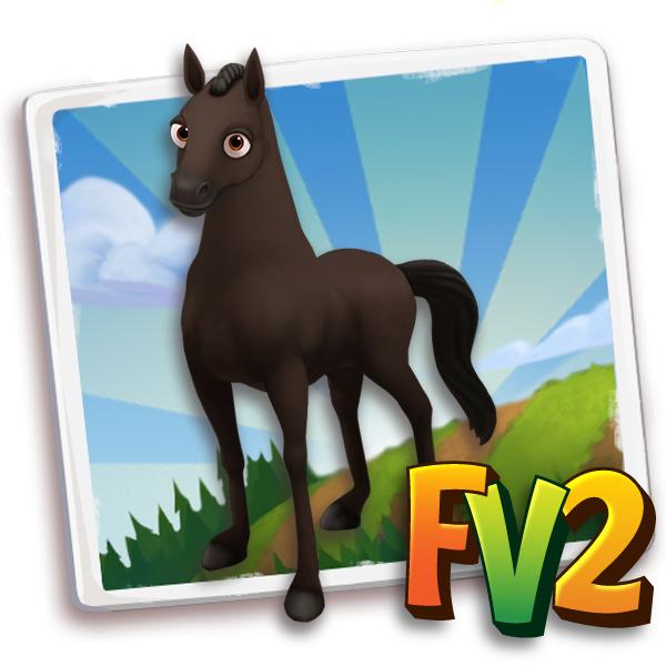 Fv2 cheat horse 02 farmville 2 freereward for Farmville horse
