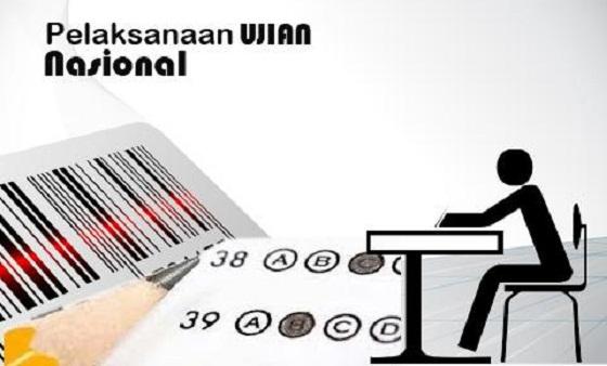 UN 2013 Menggunakan Sistem Barcode, Peserta Perlu Ikuti Tahapan Kerja