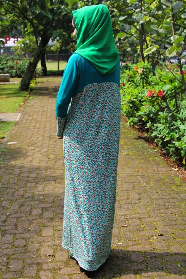 Dress Wanita M4070