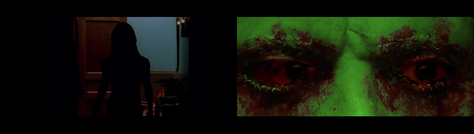 The Torture Club Photos : The whole movie doesnt feel