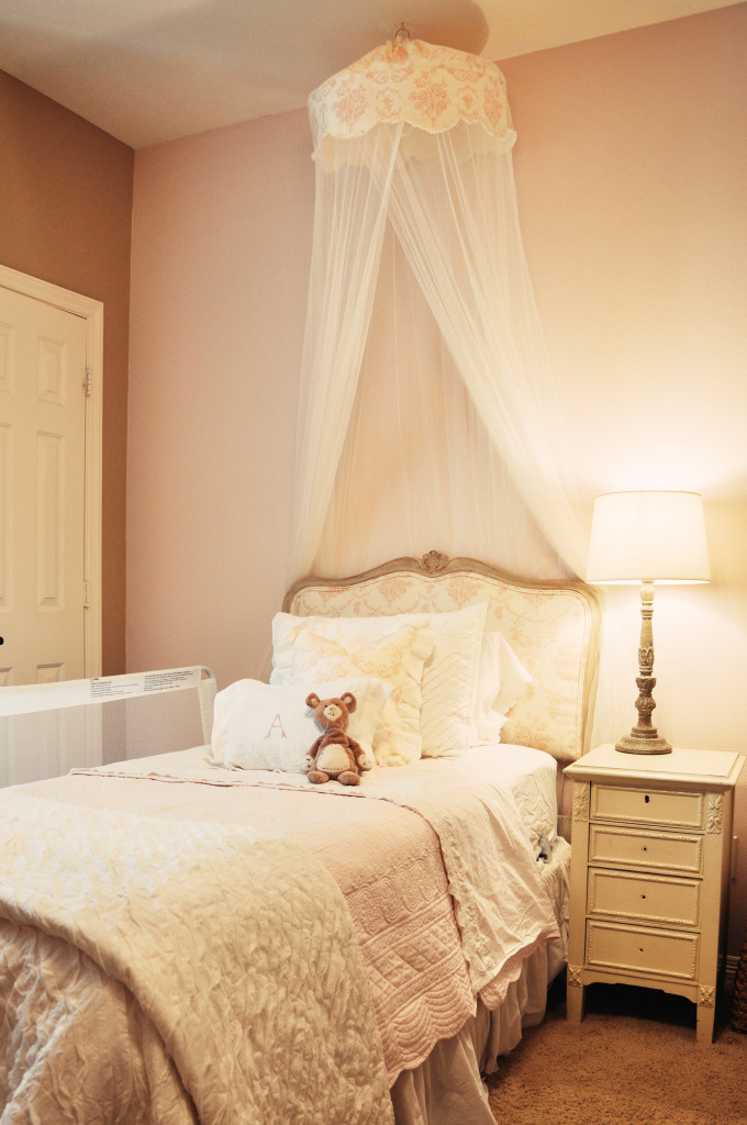 Fern creek cottage the most beautiful little girls room - Most beautiful girls rooms ...