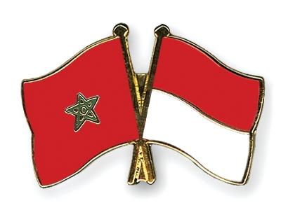 Menteri Agama Maroko: Indonesia Teladan Dunia Islam