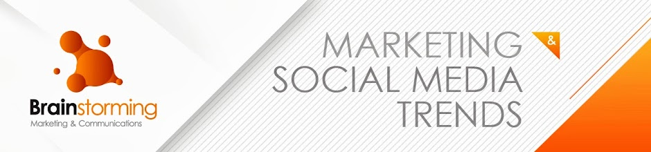 Marketing & Social Media Trends