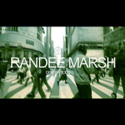 Randee Marsh - DESCONOCIDO (Single) [2015]
