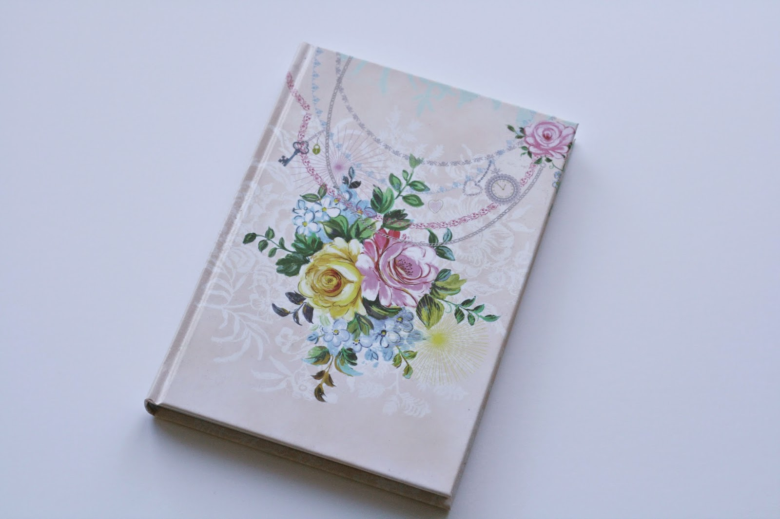 Notebook paperchase