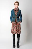 R.R fall 2011 : Ukáž babičkin šatník