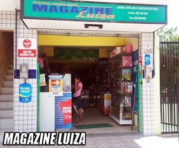 Magazine Luiza - Campos Sales