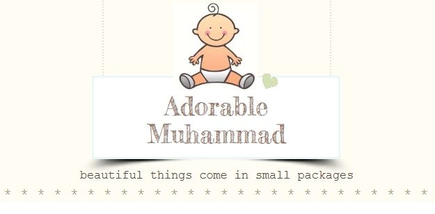 Adorable Muhammad