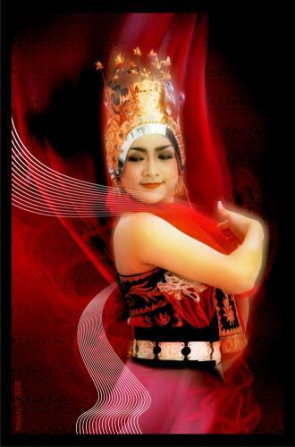 GANDRUNG; tari khas Banyuwangi ~ GANDRUNG online