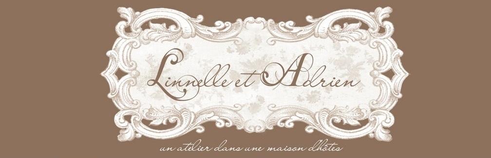 LinneLLe  et  Adrien