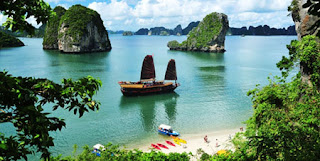 Exciting activities to explore Lan Ha & Ha Long Bay