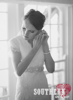 Wedding Recaps - The Dress! House of Brides Wedding Dress Review